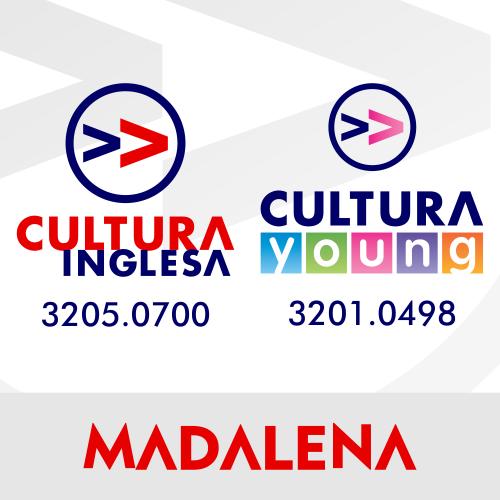 Cultura Inglesa Madalena